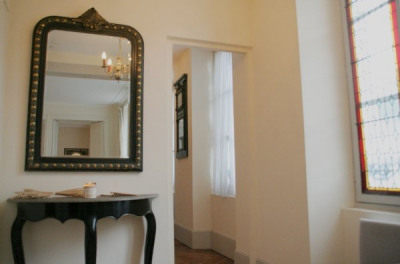 Appartement dans Maison Bourgeoise