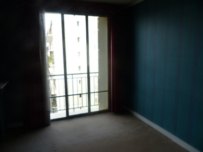 Vente appartement Paris 20ème (75020)