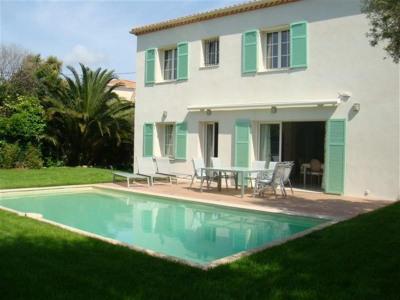 Location vacances maison / villa Cap d'Antibes
