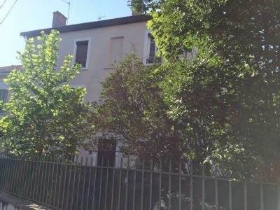 Appartement Tassin centre + Jardin