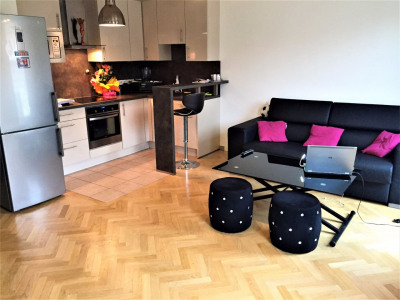 Appartement Soisy Sous Montmorency 2 pièce (s) 44 m²