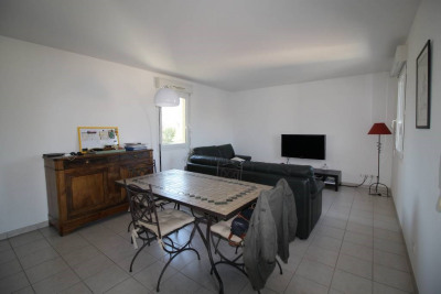 Appartement de 67m² proche Intra Muros