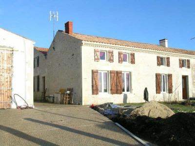 Vente maison / villa Les Mathes (17570)