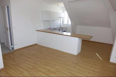 'Saint louis: studio de 30 m²'