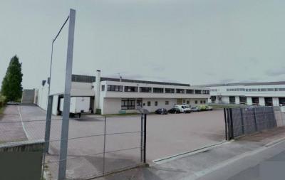 Vente Local d'activités / Entrepôt Carpiquet