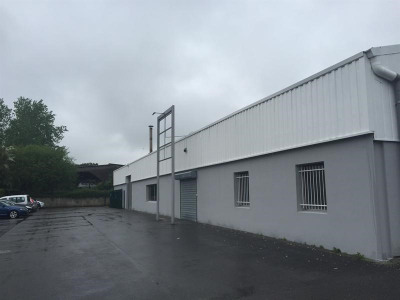 Vente Local commercial Beauvais