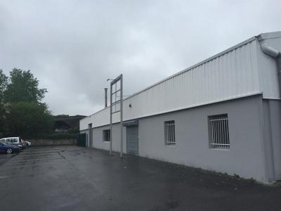 Vente Local commercial Beauvais