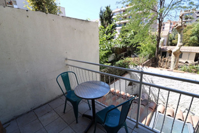 Location appartement Marseille 4ème