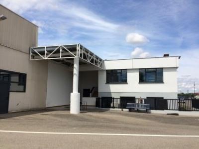 Vente Local d'activités / Entrepôt Ungersheim