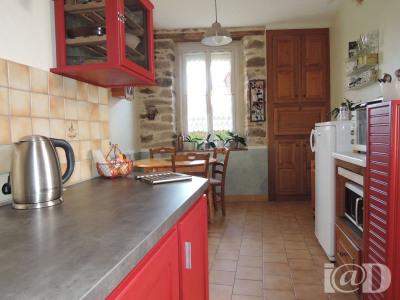Vente Maison / Villa 4 pièces Cholet-(81 m2)-136 000 ?