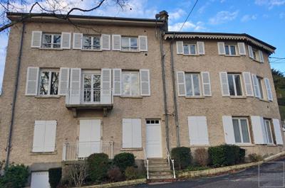 Appartement SAINT DIDIER AU MONT D'OR 3 Pièces 69.8 m²