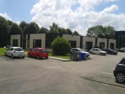 Vente Bureau Mont-Saint-Aignan