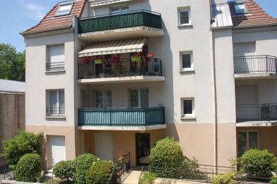 Appartement F4 de standing