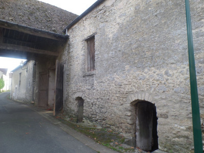 Vente maison / villa Omerville