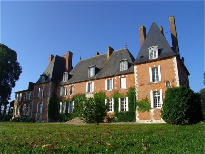 Замок 15 комнат