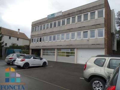 Location Local commercial Marly-le-Roi