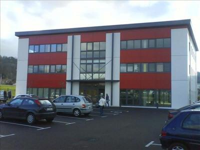 Vente Bureau Bourgoin-Jallieu