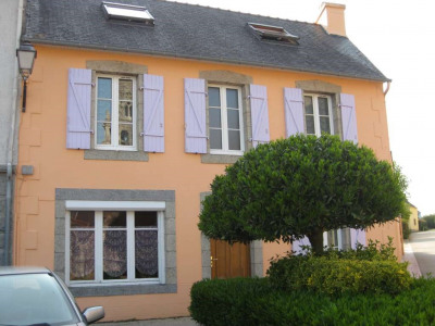 Sale house / villa Le Cloitre Pleyben