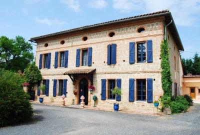 vente Maison / Villa Saint-sulpice-la-pointe