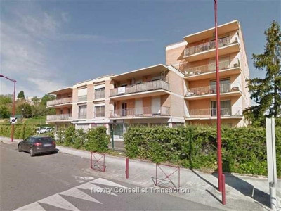 Location Bureau Ramonville-Saint-Agne
