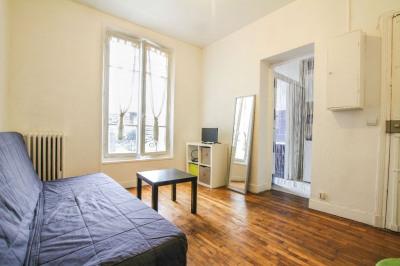 Appartement Asnières Sur Seine 1 pièce (s) 16m²