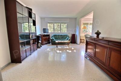 Sale - Apartment 5 rooms - 96 m2 - Aubagne - Photo