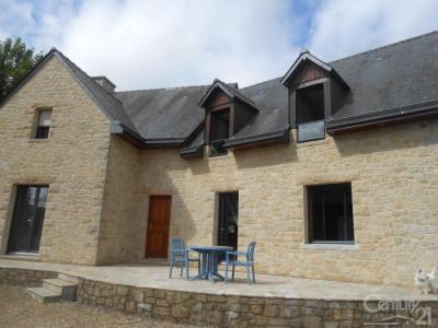 Vente maison / villa Bazouges-la-Pérouse