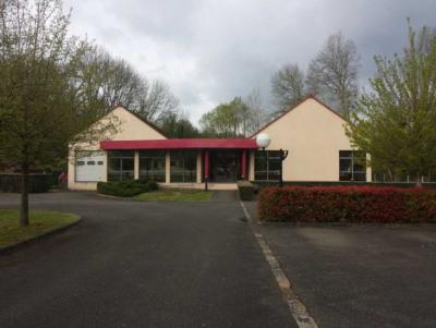 Location Bureau Meulan-en-Yvelines