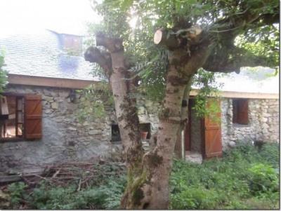 Maison en pierre Castillon-en-Couserans