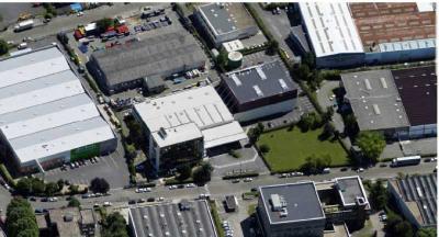 Location Local d'activités / Entrepôt Maisons-Alfort