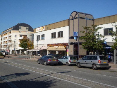 Location Bureau La Motte-Servolex