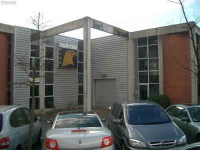 Location Local d'activités / Entrepôt Évry