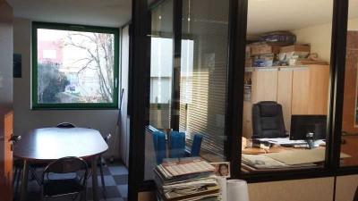 Vente Bureau Villeneuve-la-Garenne 7
