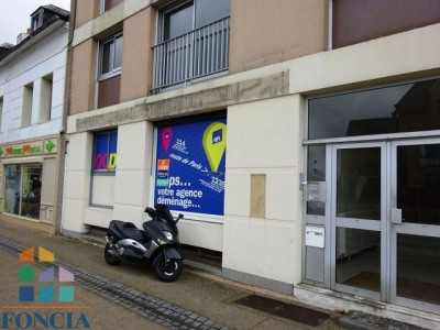 Location Local commercial Le Mesnil-Esnard