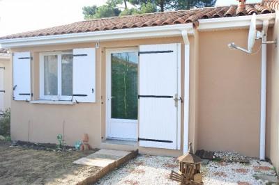 Maison La Tremblade 2 pièces 26,22 m² - Calme - Pl