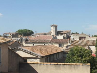 Maison de village / ville