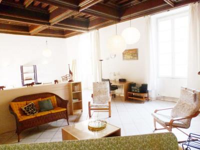 Appartement P5 de 204 m²