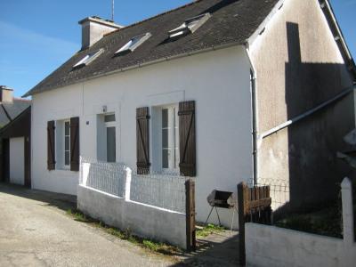 Rental house / villa Le Cloitre Pleyben