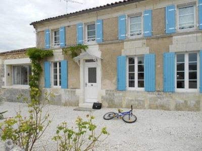 Vente maison / villa Gemozac (17260)