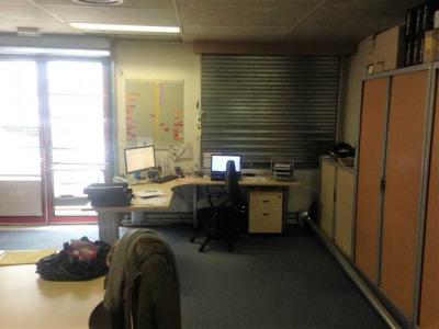 Vente Bureau Aubagne