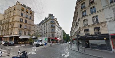 Location Local d'activités / Entrepôt Paris 18ème