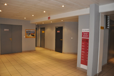 Excellent investissement -Studio en bail commercial