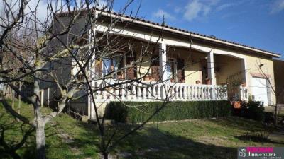 Vente maison / villa Nailloux