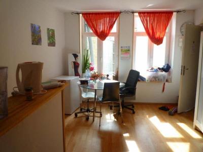 Produit d'investissement immeuble Lille (59)