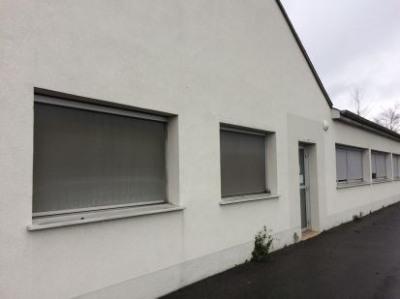 Location Bureau Saint-Jean-de-la-Ruelle