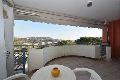 Vente appartement Cannes la Bocca