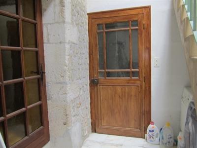 Vente maison / villa Barbezieux st hilaire 116500€ - Photo 4