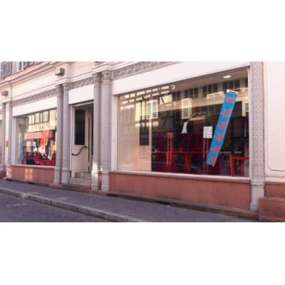 Vente Boutique Colmar