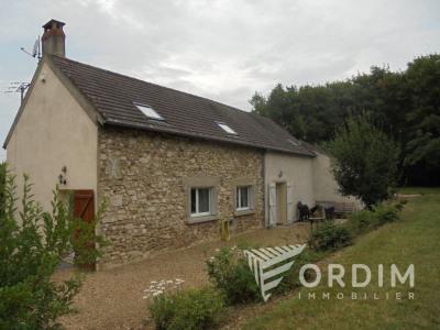 Maison Bonny Sur Loire 4 pièce (s) 98 m² 3 chambres sur 1 hectar