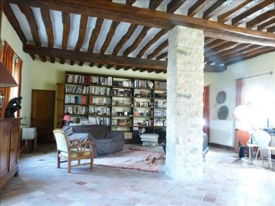Vente de prestige maison / villa Chamant (60300)